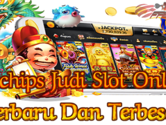 Freechips Judi Slot