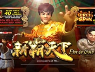 Cara Bermain Game Slot Fist Of Gold