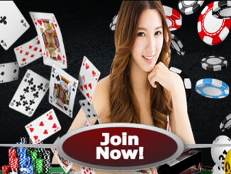 Join Di Agen Poker Online Terkini