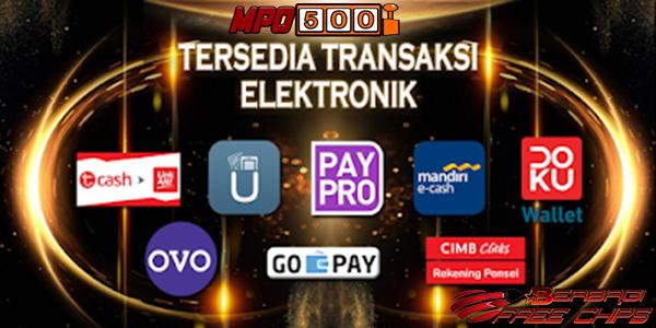Promo Mpo Slot